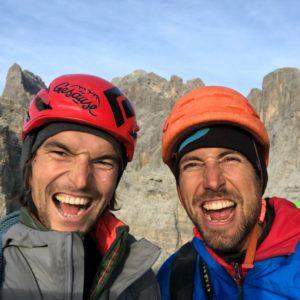 We are Animont: Oliver Rohrmoser und Armin Fuchs