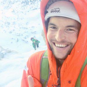 Eisklettern in den Dolomiten mit Bergführer