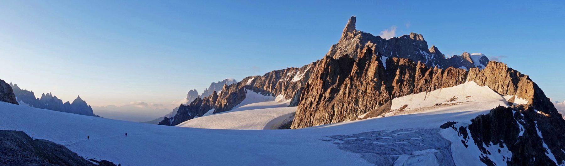Hochtouren und Eisklettern mit Bergführer - einsame Hochtouren, lehrreiche Hochtourenkurs mit Profis und genussvolle Geheimtipps, Eiskletterkurse und geführtes Eisklettern bei Animont