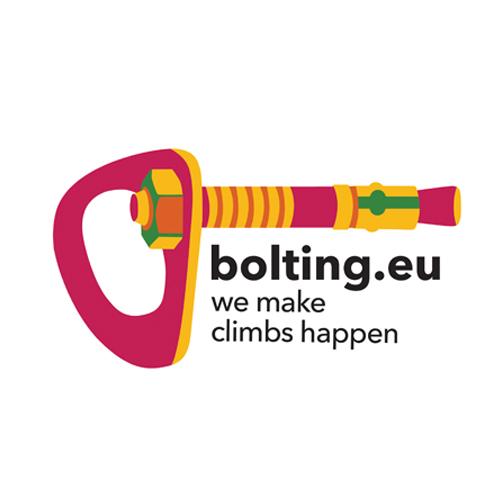Logo bolting.eu