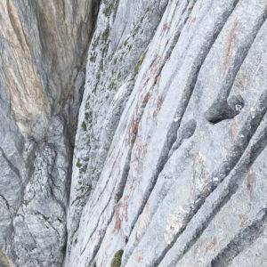 Das Leben ist schön. Perfekter Fels und höchster Klettergenuss am Hochkönig