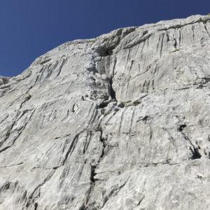 Alpinklettern im Steirischen Ennstal - Festkogel