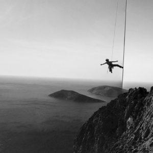 Das Kletterparadies Kalymnos