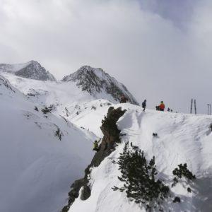 Skichochtourenkurs im Stubaital