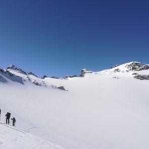 Skihochouren in Tirol